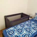 Holiday House Oleas Stari Grad Hvar house baby cot vacation in Croatia