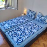 Holiday House Oleas Stari Grad Hvar house room1 vacation in Croatia